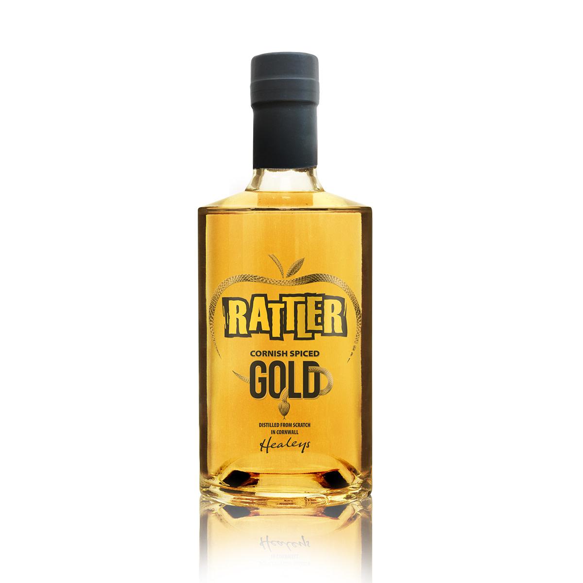 Rattler Spiced Gold