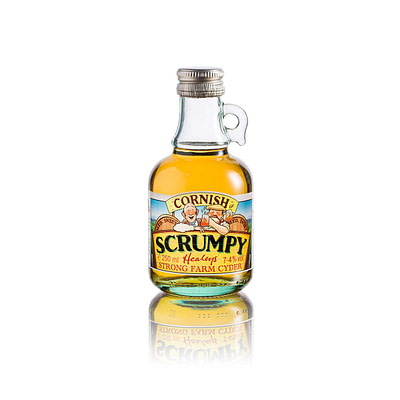 Cornish Scrumpy Medium Sweet