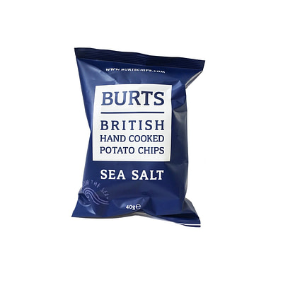 Burts Sea Salt