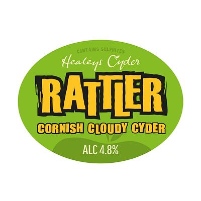 Rattler Original 4.8%