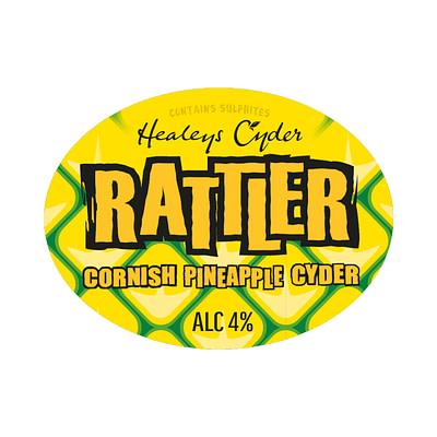 Rattler Pineapple