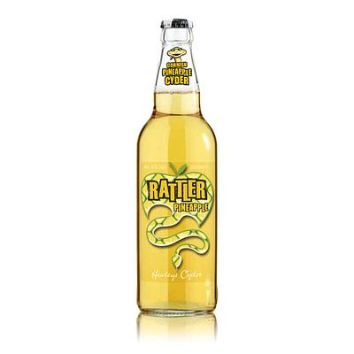 Rattler Pineapple Cyder