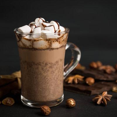 Naughty Hot Chocolate