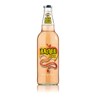 Rattler Peach