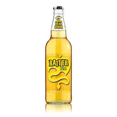 Rattler Pear Cyder