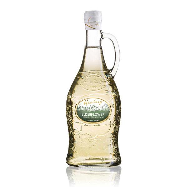 Elderflower Wine