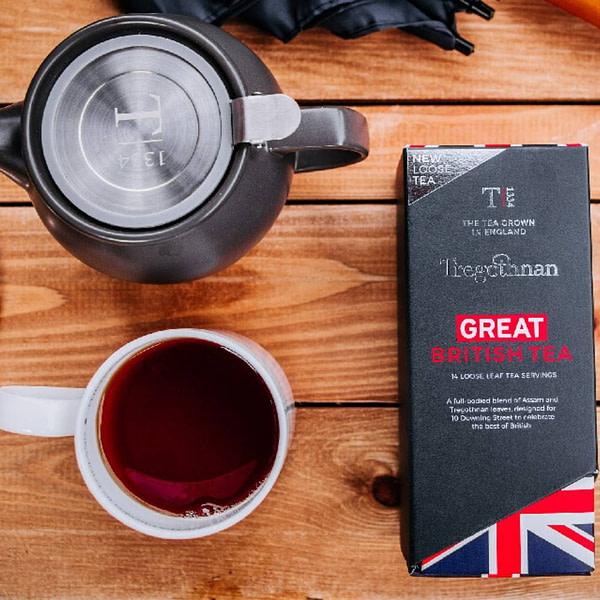 Tregothnan Cornish Tea